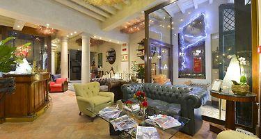 Hotel Santa Marta Suites Milan